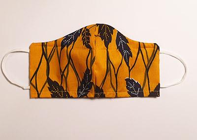 Mondkapje Gabon